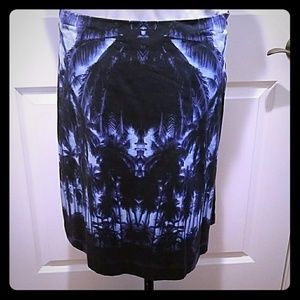 Joe Fresh Skirt Sz 12